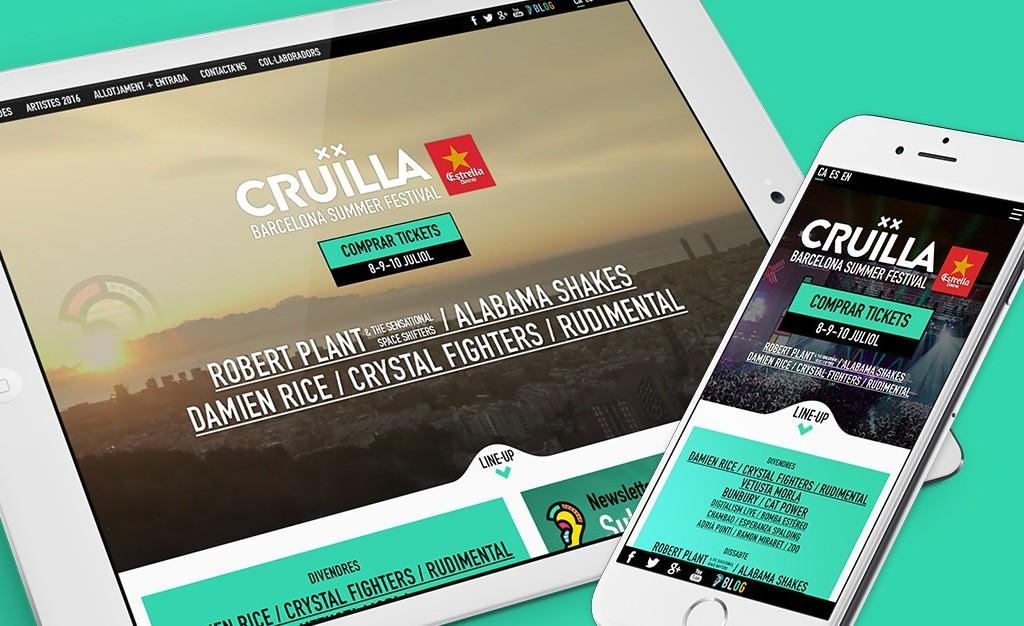 cruilla barcelona website
