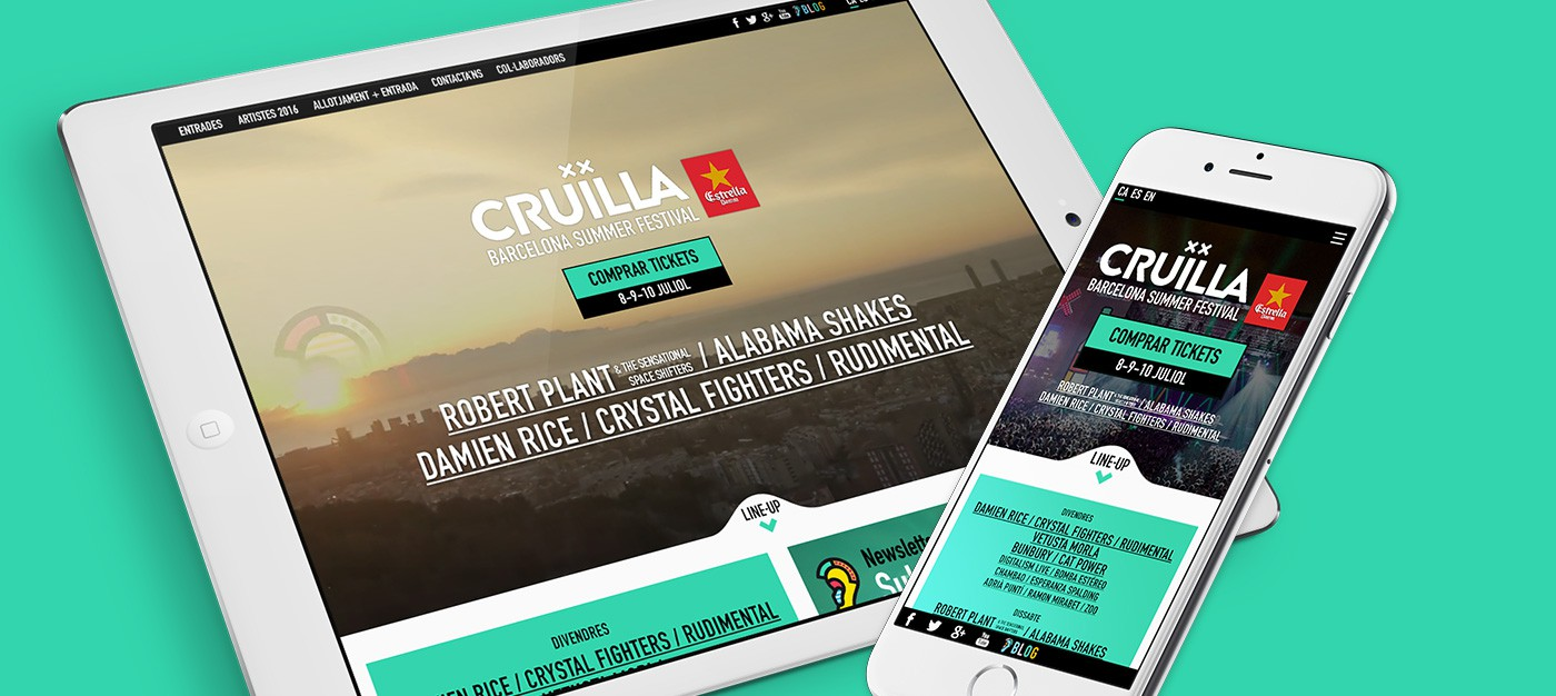 cruilla barcelona website