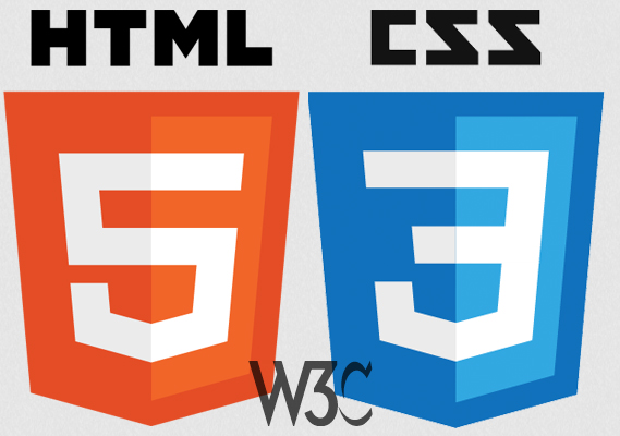 front-end development html5 css3