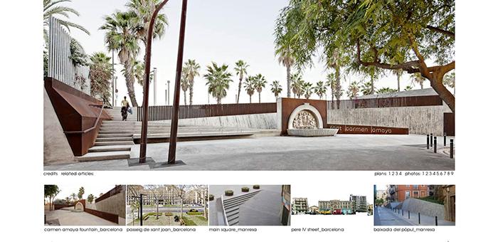 lola domenech arquitecta barcelona