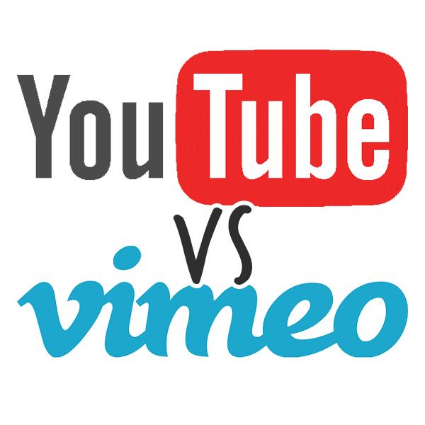 video en pagina web
